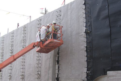 Longstanding Performance And Compatibility Our Waterproofing Products