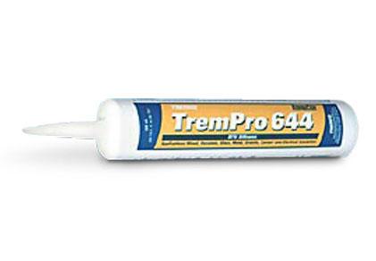 TremPro 644 RTV General Purpose Silicone Sealant | Tremco
