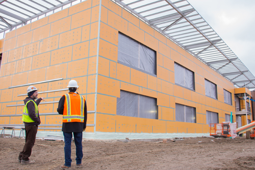 Selecting the right Air Barrier for your project