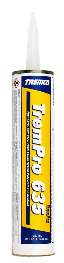 TremPro 635 Polyurethane Sealant | Tremco Commercial Sealants and