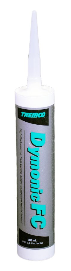 Dymonic FC Fast-Curing Hybrid Sealant | Tremco Commercial