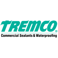 Tremco Commercial Sealants and Waterproofing